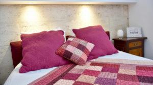Chambres d'Hôtes à Bordeaux - Room Garance
