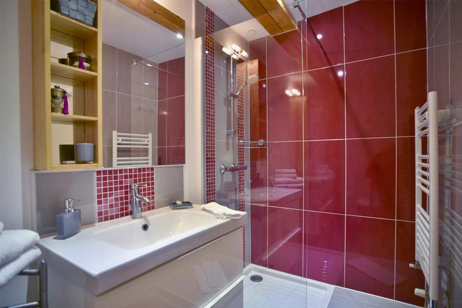 Chambres d'Hôtes à Bordeaux - Chambre Opalin