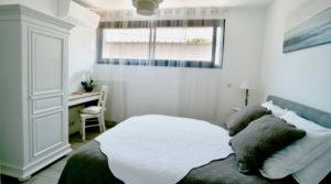 Chambres d'Hôtes à Bordeaux - Room Opalin