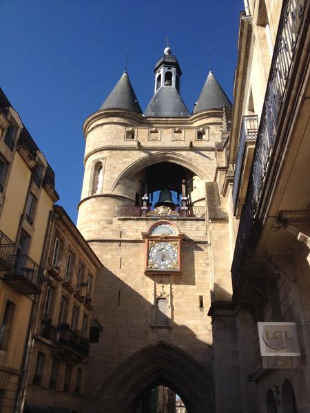 Bordeaux Grosse Cloche