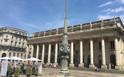 Bordeaux, la « Perle d'Aquitaine »