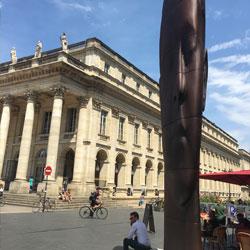 Chambres d'Hôtes à Bordeaux - Le grand Théatre