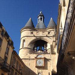 Chambres d'Hôtes à Bordeaux - La grosse cloche