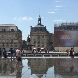 Chambres d'Hôtes à Bordeaux - Les quais